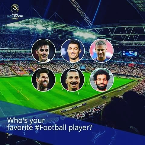 – Who's your favorite footballer?  #lionelmessi #leomessi #messi #cristian …