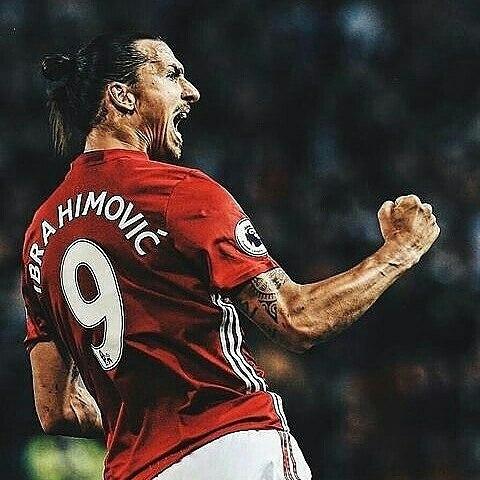 . . #zlatanibrahimovic #mufc #manchesterunited . . . . #tawfiq_united …