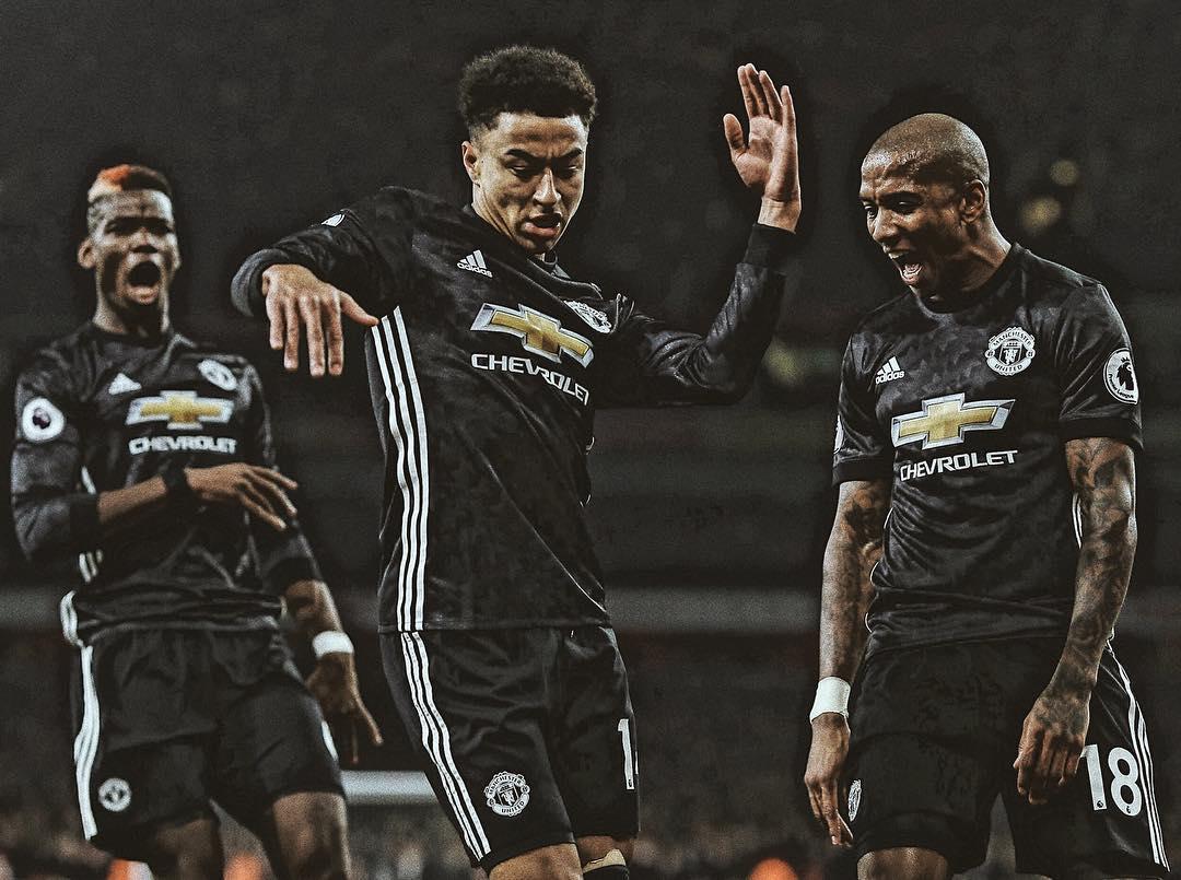 3 goals in his last 2 games ️…