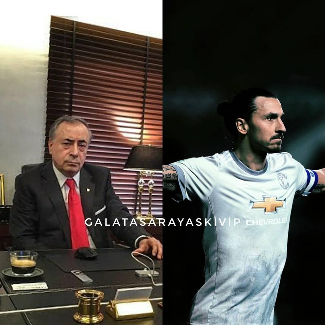 New presidential election in Galatasaray Mustafa Cengiz: I will not say an empty word. Galatas …