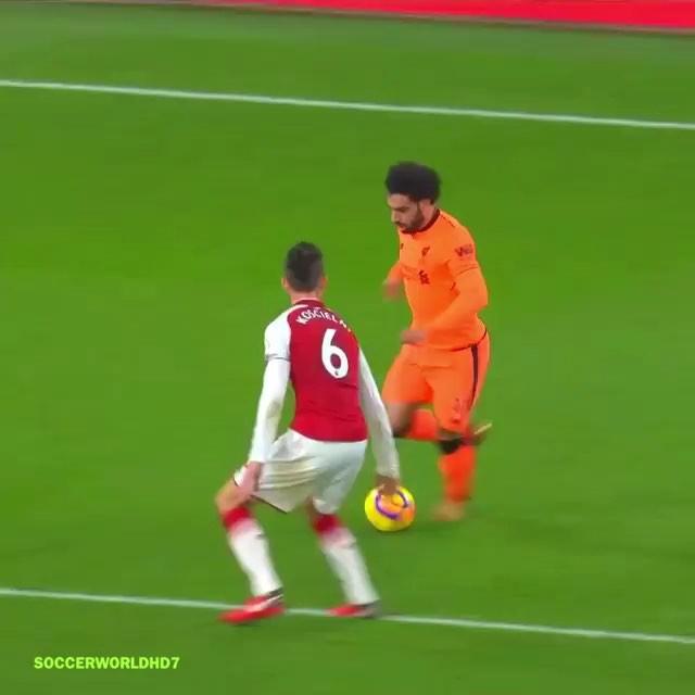 Liverpool vs Arsenal #premierleague #liverpool #arsenal @ soccerworldhd710 …