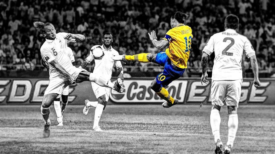 ที่ดีที่สุด • • • • • • IGNORE TAGS #zlatan #zlatanibrahimovic #god #king #legend …