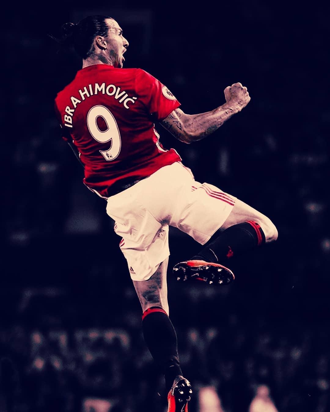 Zlatan Ibrahimović สบายดีเร็ว ๆ นี้ . #ZlatanIbrahimovic #zlatan #zlatan _…