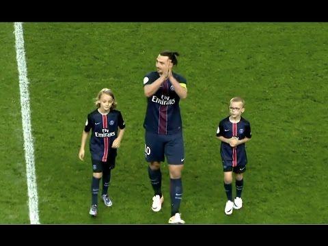 Zlatan Ibrahimovic เคารพส่วนที่ 2 – YouTube