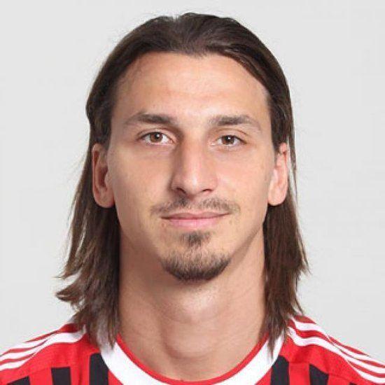 Zlatan Ibrahimovic (9w8) – Enneagram ประเภท 9 ปีก Aight