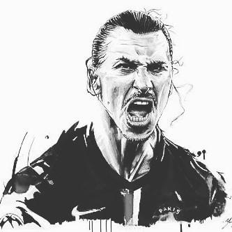 #zlatanibrahimovic #zlatan #zlatantime …