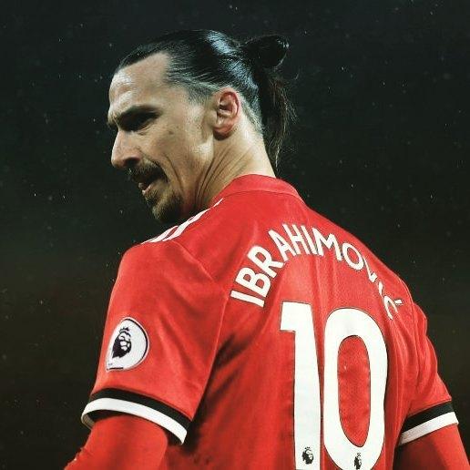 Zlatan Ibrahimovićกลับมาฝึกซ้อมที่ทีม #ggmu #zlatan #zlatanibrahimo …