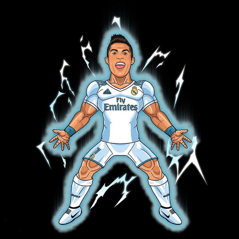 @cristiano กำลังกลับ | TAG RONALDO . . . ทำตาม @FOUTBALLJOKER . . . . #futball …