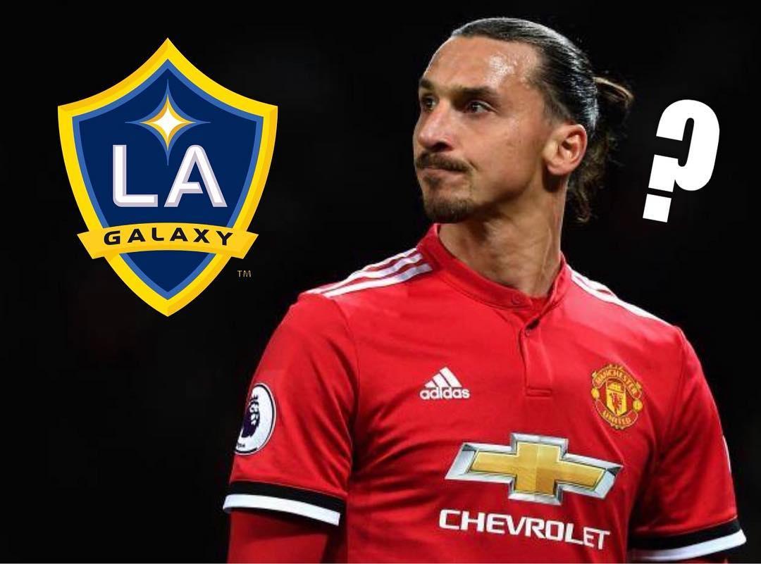 | ข่าว | อ้างอิงจากส Taylor Twellman ข้อตกลงระหว่าง Zlatan Ibrahimovic และ LA Ga …