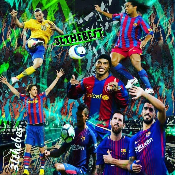 #fcbarcelona #messi #paulinho #barcelona #pogba #manchestercity #manchesterunite …