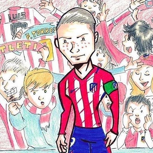 เฟอร์นันโดตอร์เรสหมายเลข 9 หมายเลขเก้าตลอดไป !!!! 🇪🇸 #fcb #fcbarcelona #zlatani …