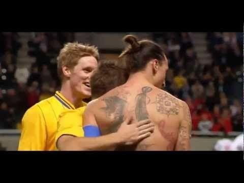 ผู้ชนะรางวัล Puskas 2013 – เป้าหมาย Zlatan Ibrahimovic แห่งปี, อังกฤษ …