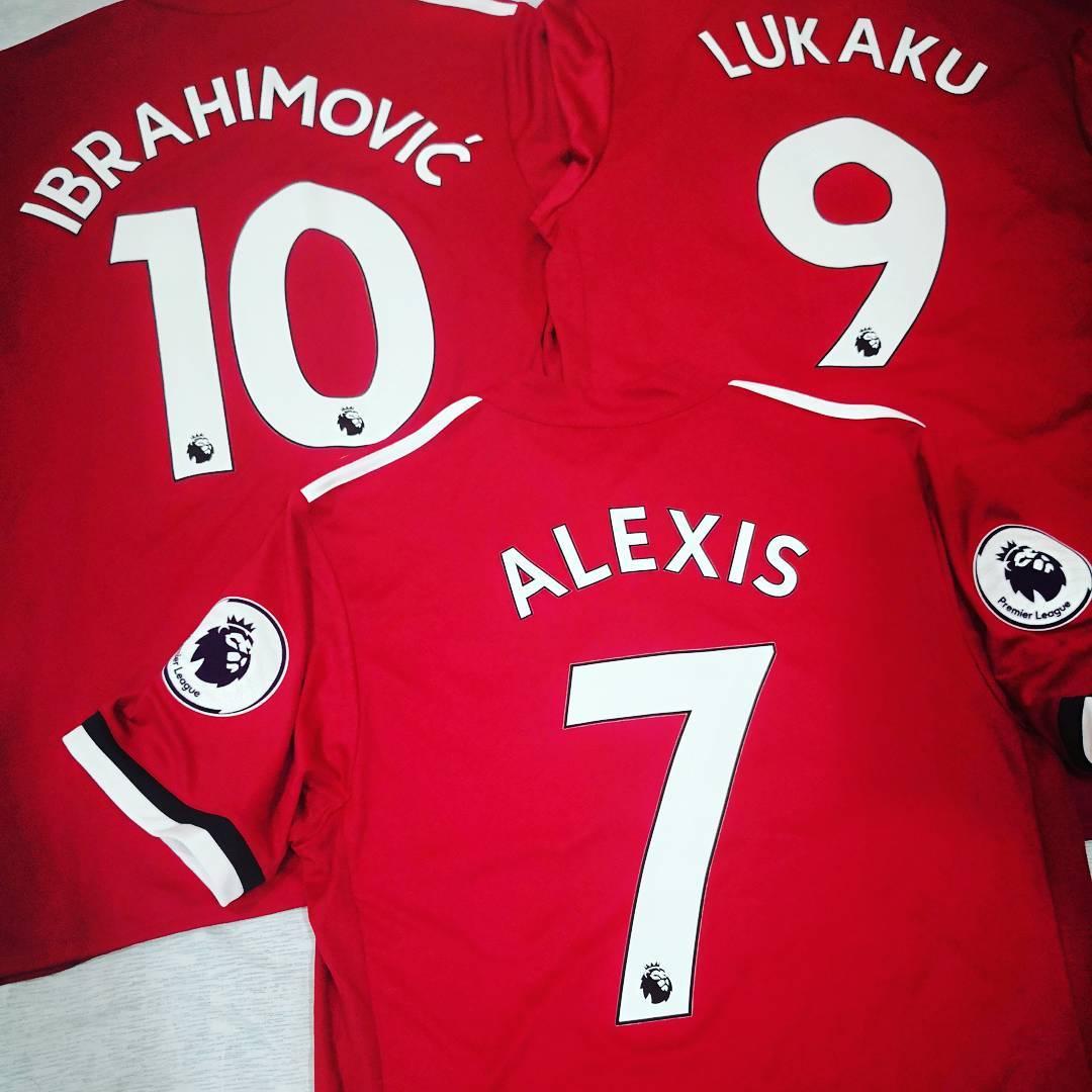 # alexis7 #zlatanibrahimovic #lukaku …