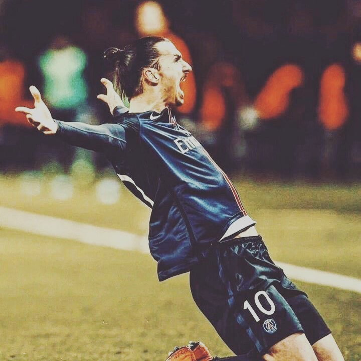 Zlatan Ibrahimovic #zlatanibrahimovic #manchesterunited # 10 …