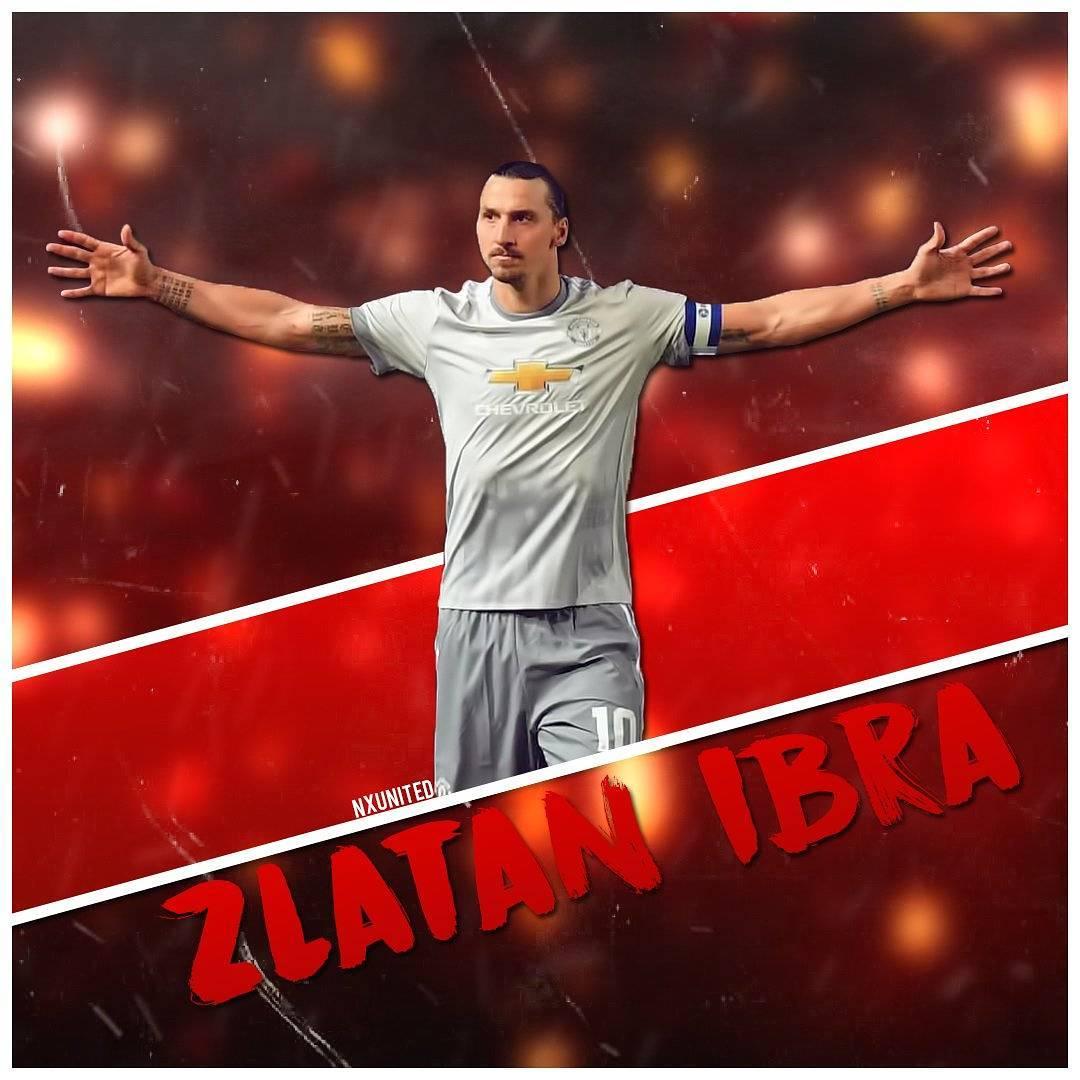 Zlatan กลับมาฝึกซ้อมกับทีมชุดแรก! …