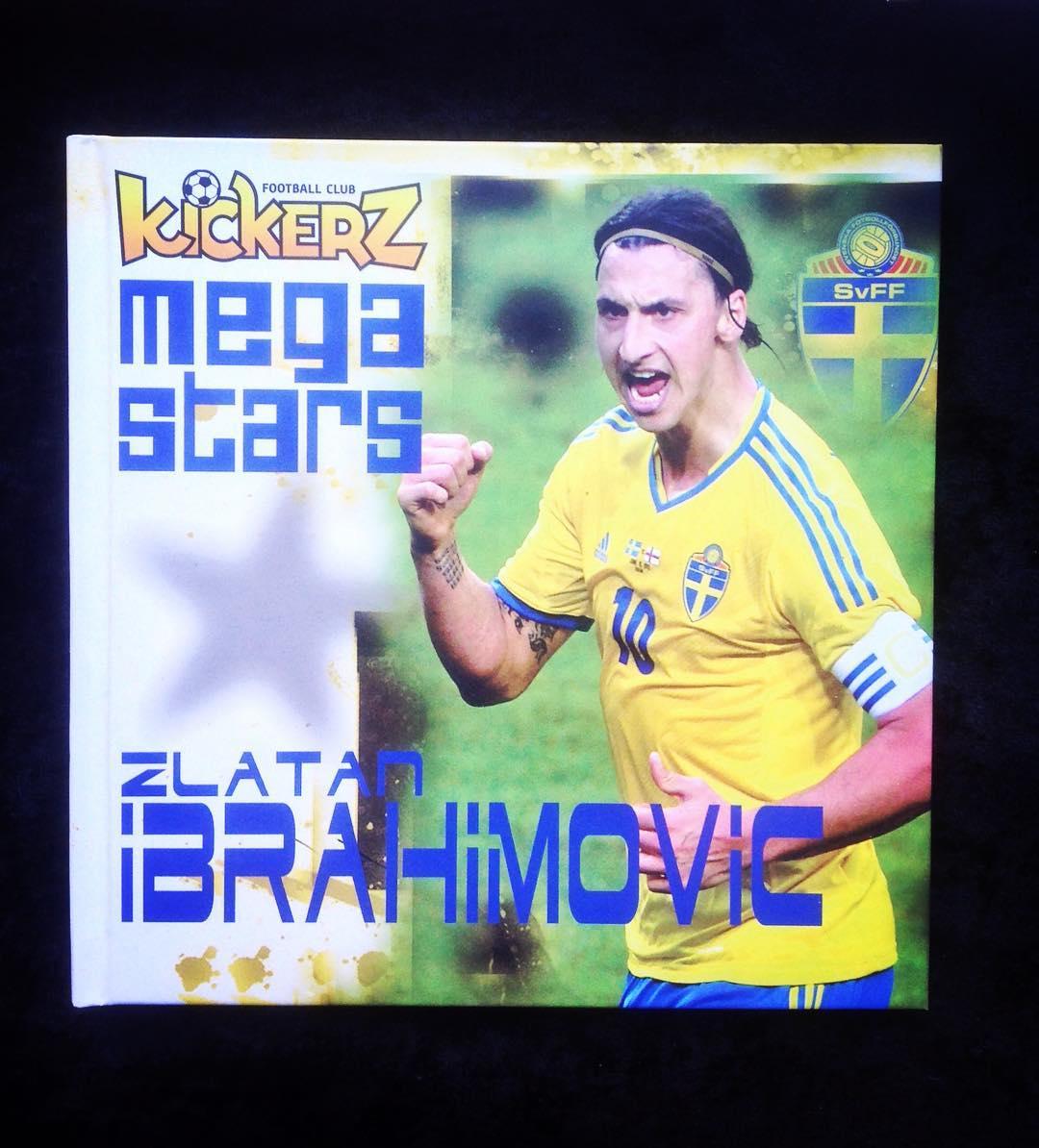ข่าวสารในคอลเล็กชันของฉันทำตามไลบรารีของฉันบนเว็บไซต์ #swedensbiggestzlatanfan # …