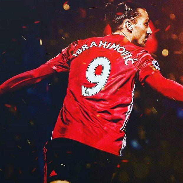 Zlatan Ibrahimovic เร็ว ๆ นี้จะพร้อมที่จะกลับไปสู่การกระทำของแมนเชสเตอร์ยูไนเต็ด …
