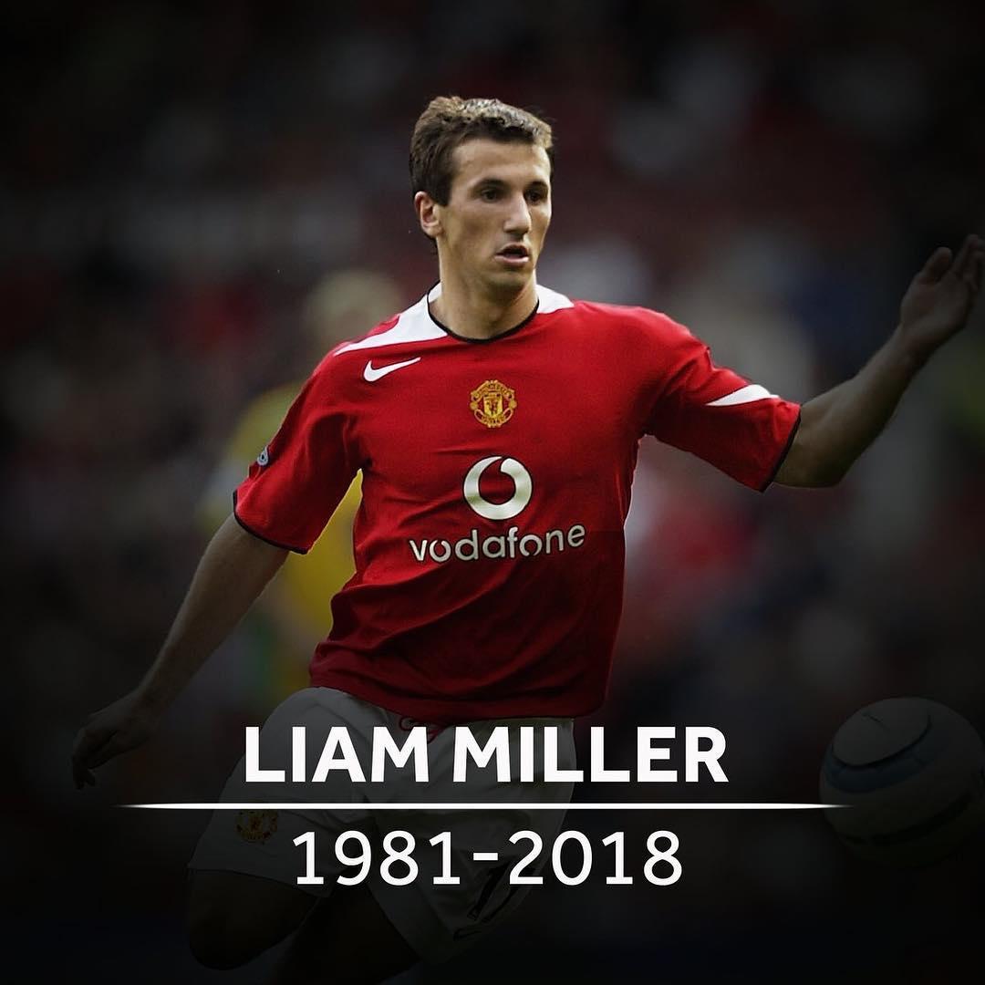 RIP LIAN MILLER | พาเพื่อนของคุณ . . . ทำตาม @FOUTBALLJOKER . . . . #futba …