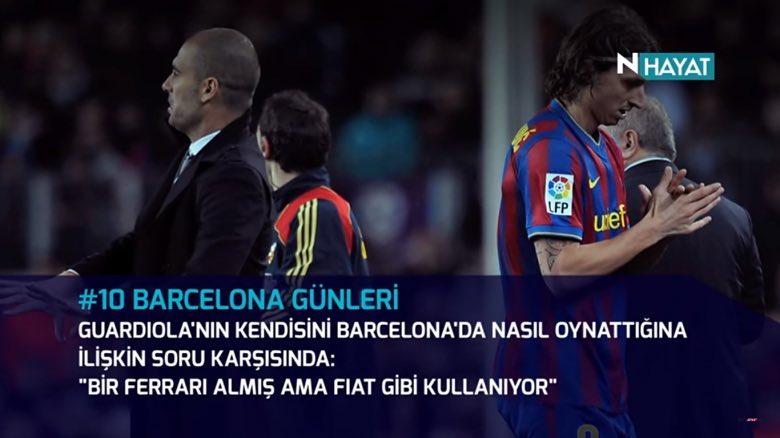 #futbol #zlatanibrahimovic #ibrahimovic #barcelona …