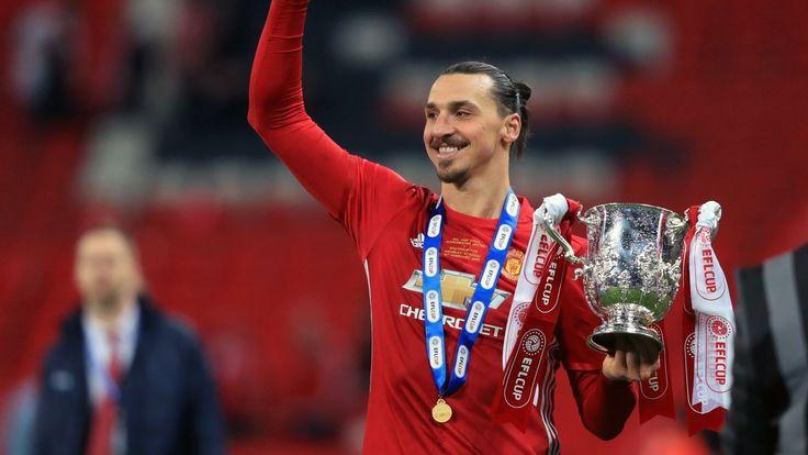 ยุโรปจะจำ Zlatan Ibrahimovic ได้อย่างไร?