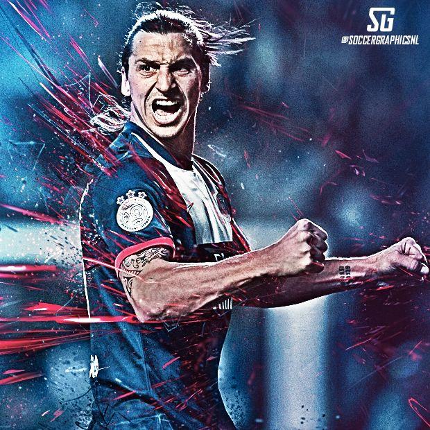Zlatan Ibrahimovic – ซามูไร