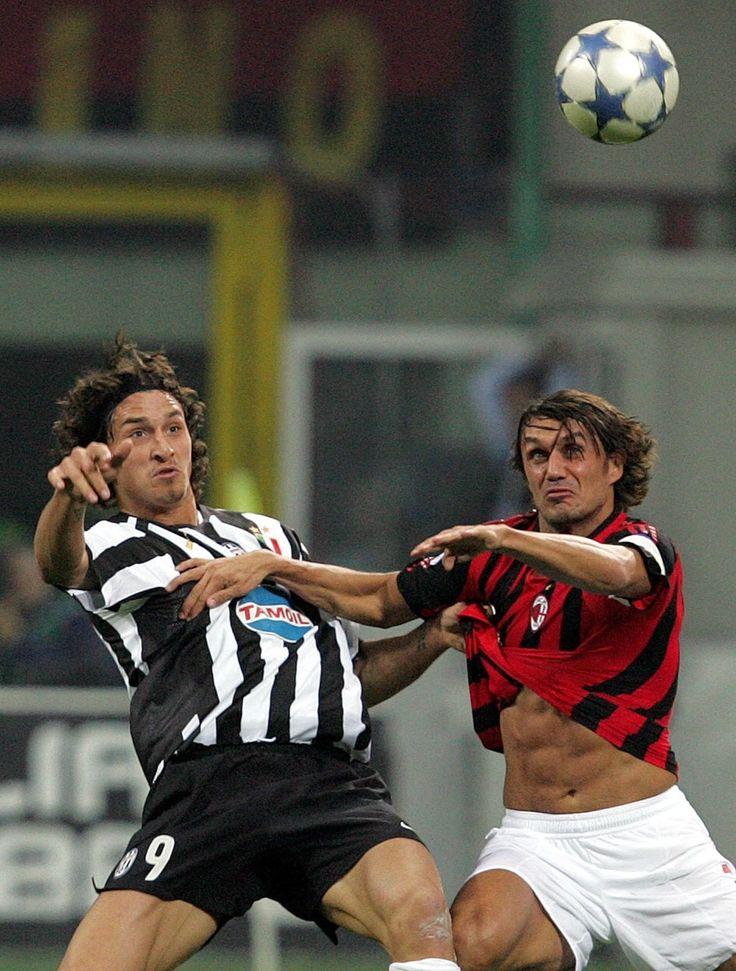Zlatan Ibrahimovic ที่ยูเวนตุส