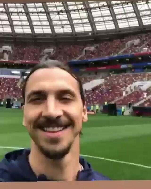 254 ชอบ, 3 ความคิดเห็น – Zlatan Ibrahimović Fp (@only_zlatan) on …