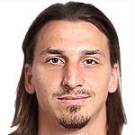 สถานะอาชีพของ Zlatan Ibrahimovic ค่าขนส่งแผนที่เป้าหมายการให้ความช่วยเหลือ