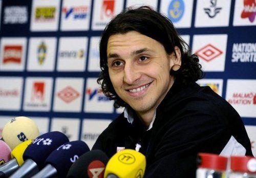 Zlatan Ibrahimović – bringyoursister: