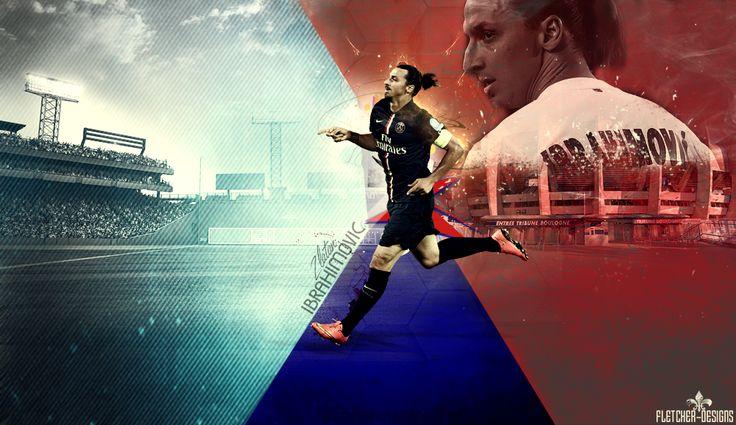 Zlatan Ibrahimovićเป็นผู้จัดการมืออาชีพชาวสวีเดนผู้เล่นเป็นผู้ส่งต่อ …