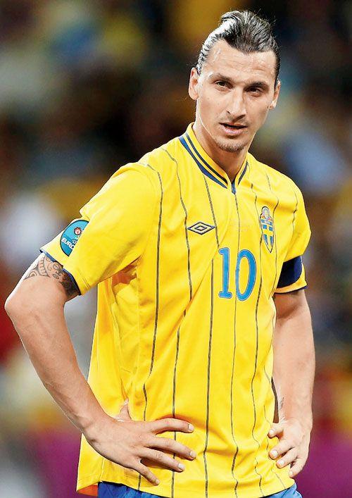 Zlatan Ibrahimovic #zlatan #ibrahimovic #ibra #no # 1 # ฟุตบอล #best #goal #footba …