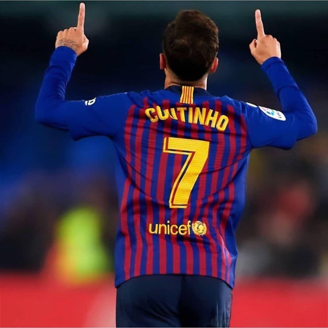Calcio Mercato: Barcelona วาง Coutinho ลดราคาและในเวลานั้นเขาก็เสร็จ …