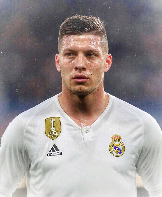 มาร์ค: Luca Jovićจะซื้อเรอัลมาดริดในสัปดาห์หน้าหลังจากการเจรจานาน …