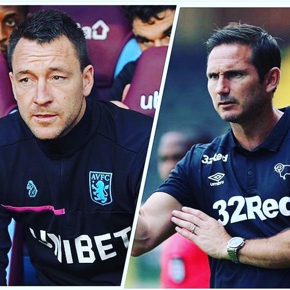 John Terry หรือ Frank Lampard เหรอ? #barcelona #fcbarcelona #messi #pogba #manchesterun …