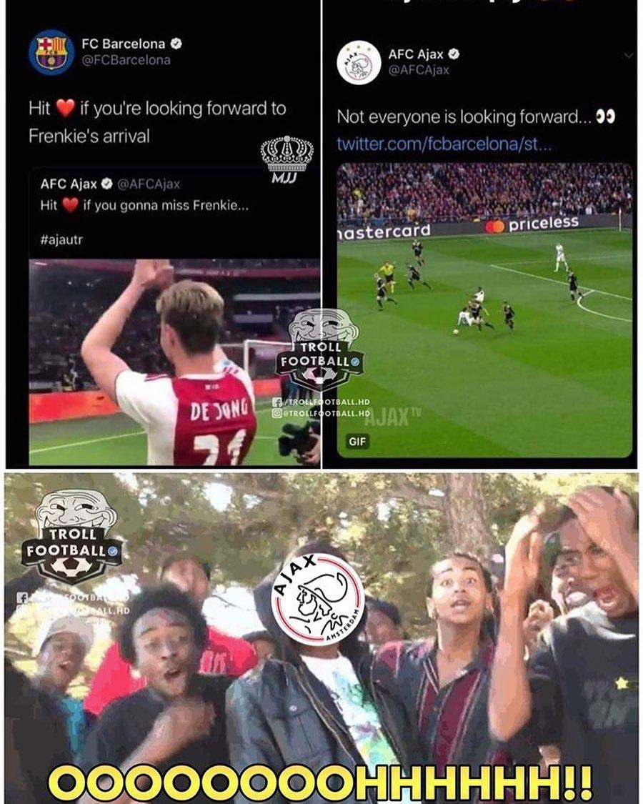คำตอบ Ajax พาเพื่อนไปดูสิ่งนี้ @tyler_soccer ติดตามหน้าใหม่ @ ronaldocr7 ….