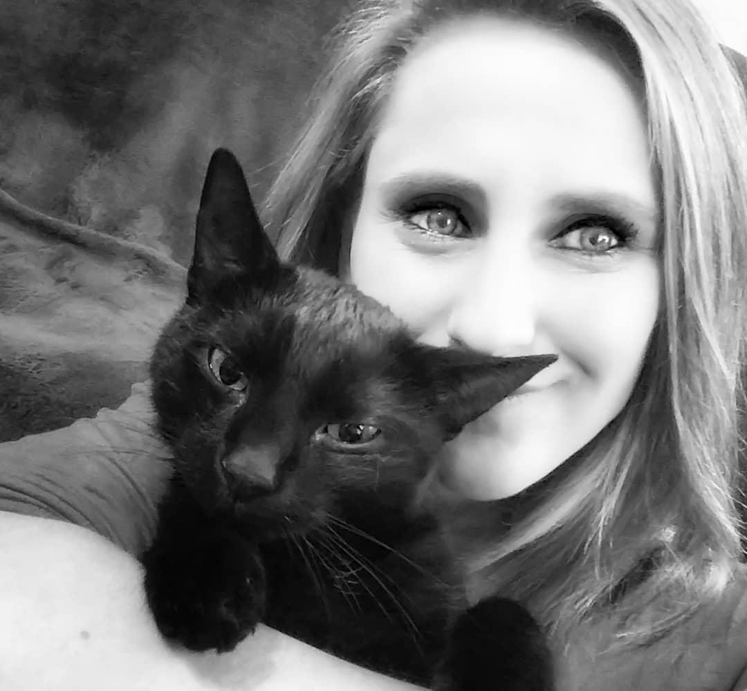 MR POGI # cat Pogba # Pogi # love …