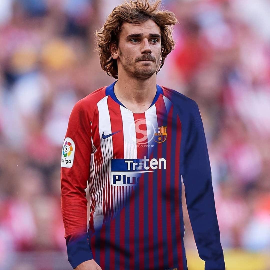 สโมสรฟุตบอลบาร์เซโลนาพร้อมที่จะจ่ายเงินจำนวน 125 ล้านยูโรสำหรับ Antoine Griezmann และจะ …