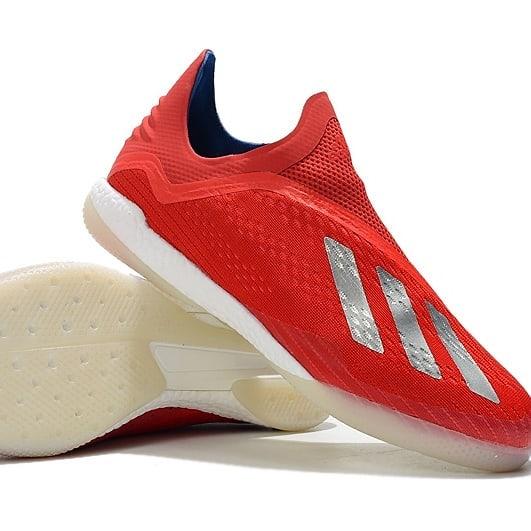 ใหม่ในสัปดาห์นี้ Adidas x18 + ชุมชนและร้านเสริมสวยมีให้บริการแล้วใน …