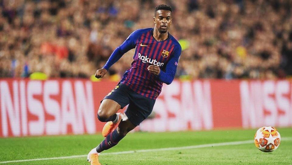 """มุนโด . Barçaจะไม่ขาย Semedo ว่ากันว่า """"ไม่ใช่ขาย"""" และ …"""