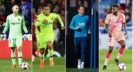 บาร์เซโลนา: 265 ล้านค้นหาเร่งด่วน:  กำลังย้าย FC Barcelona สำหรับ …