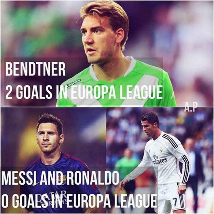 G.O.A.T Bendtner Hat Haters เท่านั้นที่ไม่เห็นด้วย . . . . ___________________ #FCBa …