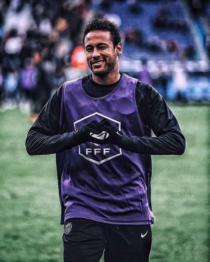 บัญชีที่สองของฉัน @__ footballedit__87 • • • ️ //: @neymarjr • • • • #neymar #n …