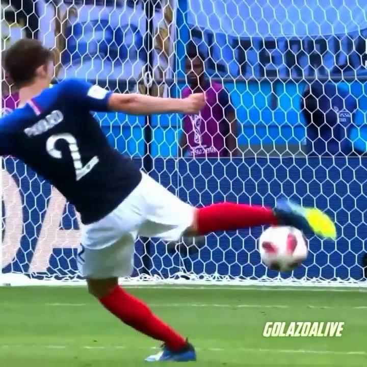 ทีมชาติฝรั่งเศสทำคะแนนลอนสวยในช่วงหลายปีที่ผ่านมา คุณคืออะไร …