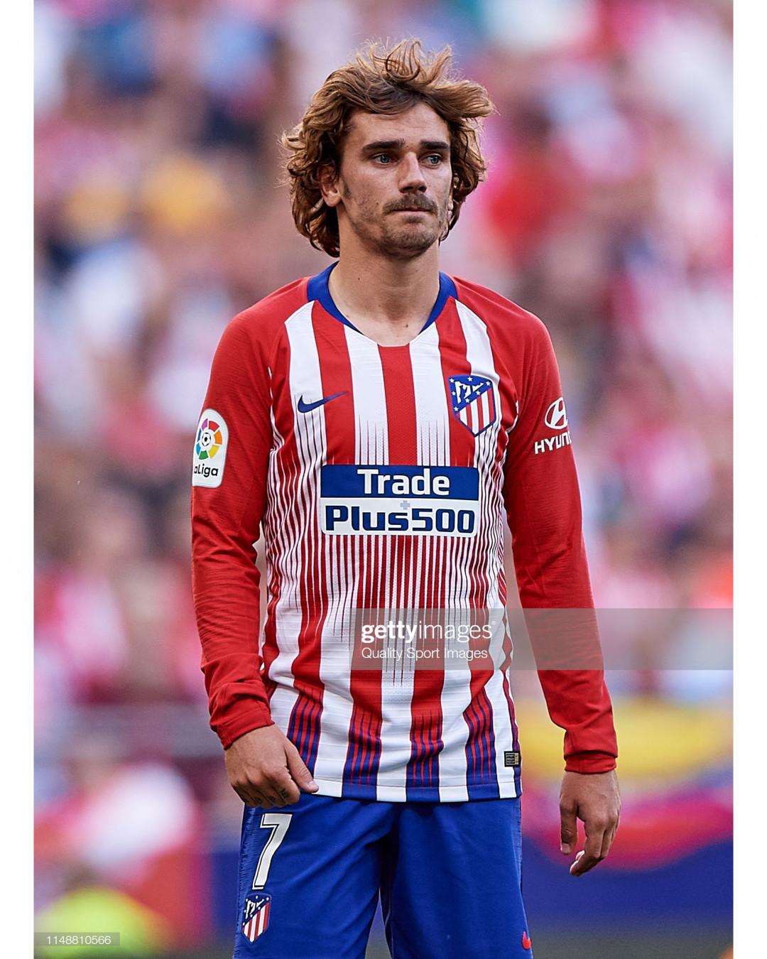 Antoine Griezmann จะออกจากAtlético de Madrid พร้อมเซ็นสัญญากับแมนเชสเตอร์ยูไนเต็ด …