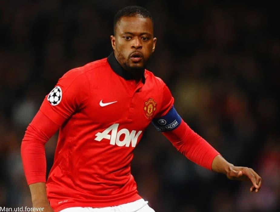 สุขสันต์วันเกิดให้ Patrice Euro เขาเป็นคนตลกและเป็นผู้พิทักษ์ที่ดี หวังว่าเขาจะสามารถ …