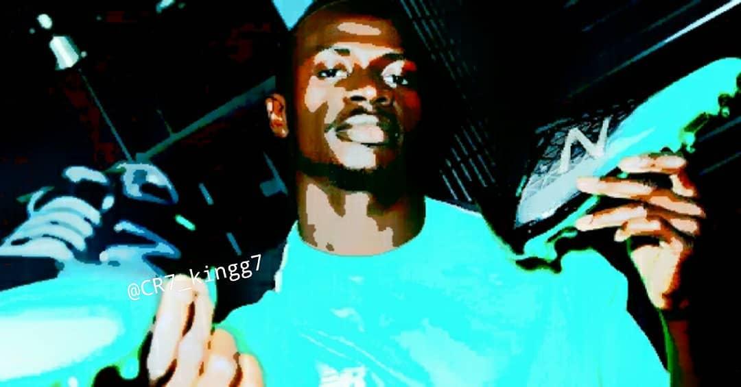 . . . .  #sadiomane #mane #footballaddicts #score #premierleague #healthylifest …