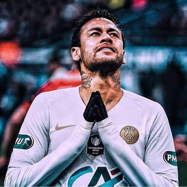 บัญชีที่สองของฉัน @__ footballedit__87 • • • //: @neymarjr • • • • #neymar #ne …