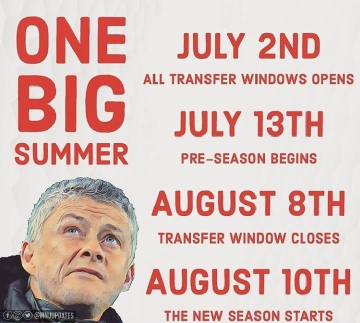 หนึ่งในช่วงเวลาที่สำคัญที่สุดและฤดูร้อนที่สำคัญที่สุดคือการเริ่มต้น …