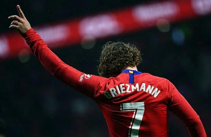 GRIEZMANN ต้องเป็น MADRID: ความเสี่ยงมากมาย! Antoine Griezmann …