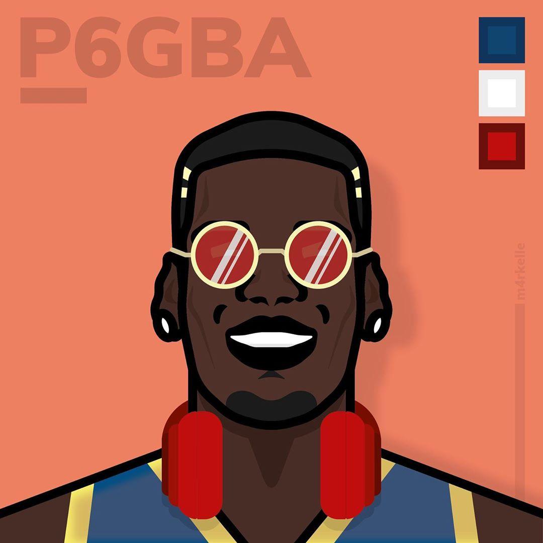 Pogboom! . . . . #pogba #paulpogba #france #manchesterunited #manutd #juventus # …